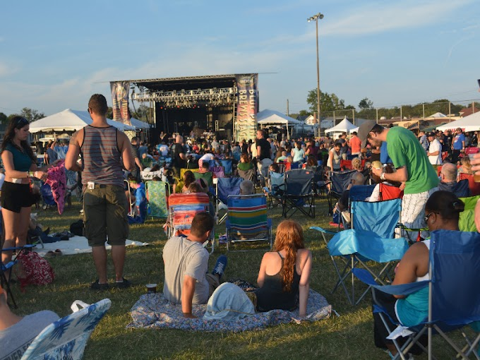 Event organizers pull plug on Patchogue's NY Aurora Music Festival
