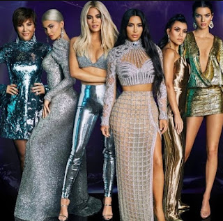 Kardashian family's show KUWTK could move to Netflix for new $200 million
