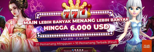 Situs Slot Resmi Tanpa Robot : 9clubasia