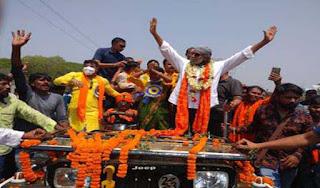mithun-chakraborty-roadshow