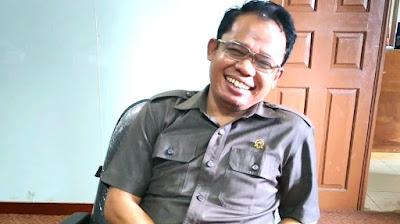 Anggota Komisi V, DPRD NTB, Akhdiansyah, S. HI