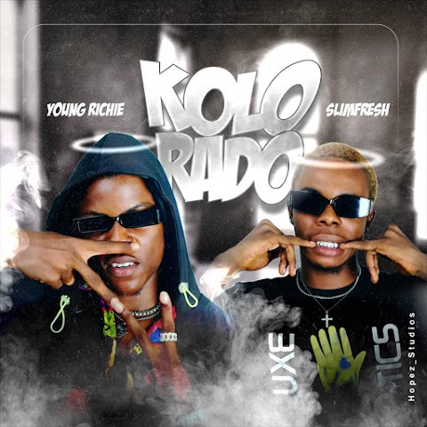 Music: Young Richie - Kolorado