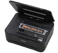 Canon Pixma MG8220 est une imprimante moderne pouvant être utilisée pour des projets multifonctions tels que l'impression, la copie et la numérisation de fichiers