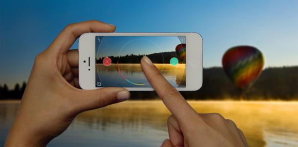 تطبيق رائع لتحرير الفيديوهات بسهولة على أجهزة آيفون
