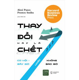 Thay Đổi Hay Là Chết ebook PDF EPUB AWZ3 PRC MOBI