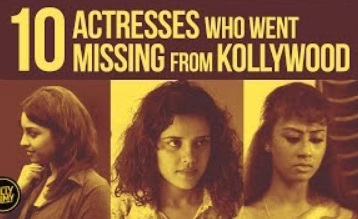 10 Actresses Who Went Missing From Kollywood | Fully Filmy Rewind