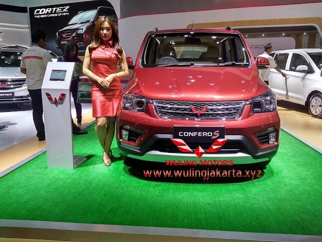 Wuling Motors Siapkan Line Up Lebih Banyak Untuk Pasar Indonesia