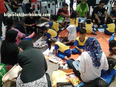 Sukaneka sekolah, Sukan Sekolah, Tadika Perpaduan