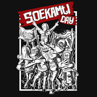 Endank Soekamti - Soekamti Day on iTunes