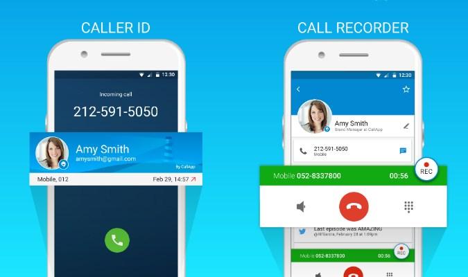 Alternatif TrueCaller Terbaik tuk Smartphone Android - CallApp