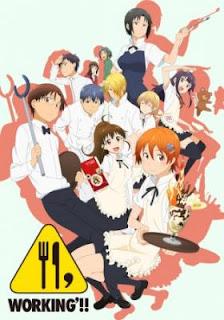 Working!! 2 Todos os Episódios Online, Working!! 2 Online, Assistir Working!! 2, Working!! 2 Download, Working!! 2 Anime Online, Working!! 2 Anime, Working!! 2 Online, Todos os Episódios de Working!! 2, Working!! 2 Todos os Episódios Online, Working!! 2 Primeira Temporada, Animes Onlines, Baixar, Download, Dublado, Grátis, Epi