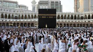 """Gelar """"Haji"""" dan Hajjah"""" dan Keikhlasan"""