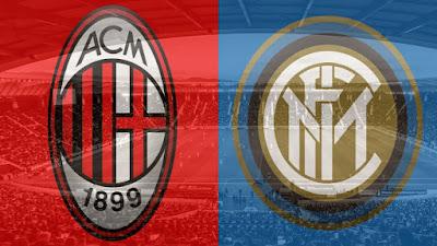 مشاهدة مباراة ميلان ضد انتر ميلان 17-10-2020 بث مباشر في الدوري الايطالي