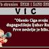 """VIC: """"Oženio Ciga svoju dugogodišnju ljubav Ružu. Prve nedelje je bilo..."""""""