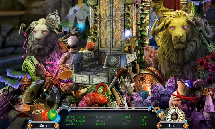 تحميل لعبة Spear of Destiny للكمبيوتر مجانًا