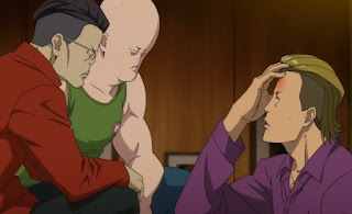 Kabukichou Sherlock Episodio 06