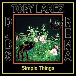 [Mp3] Djds Ft. Tory Lanez & Rema – Simple Things