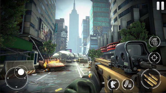 BattleOps Hileli APK - Sınırsız Para Hileli APK