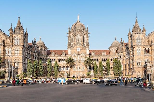 5 Facts About Chhatrapati Shivaji Maharaj Terminus, Mumbai