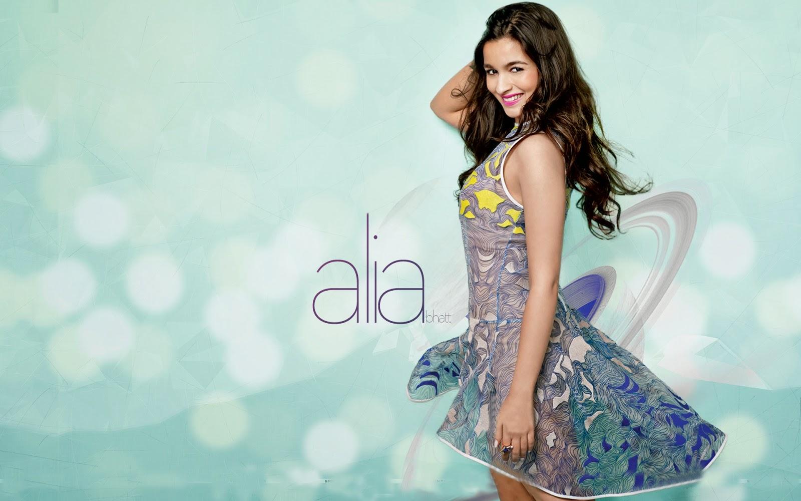 Alia Bhatt Image: Global Pictures Gallery: Alia Bhatt Full HD Wallpapers