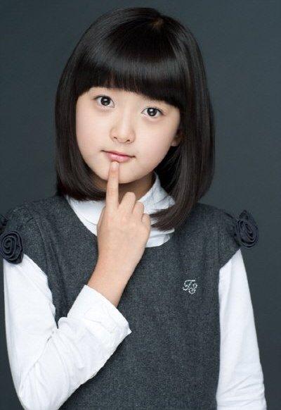 Ahn Eun Jung Biodata, Agama, Drama Dan Profil Lengkap