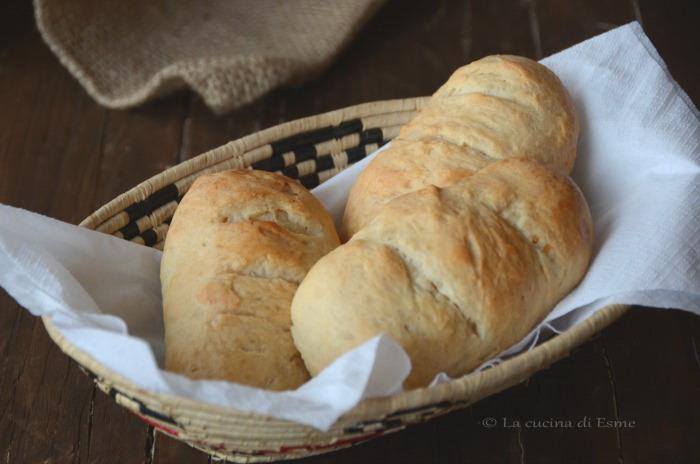 La cucina di esme panini rustici e le origini - La cucina di esme ...