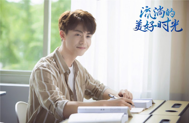 river flows to you cast ma tianyu