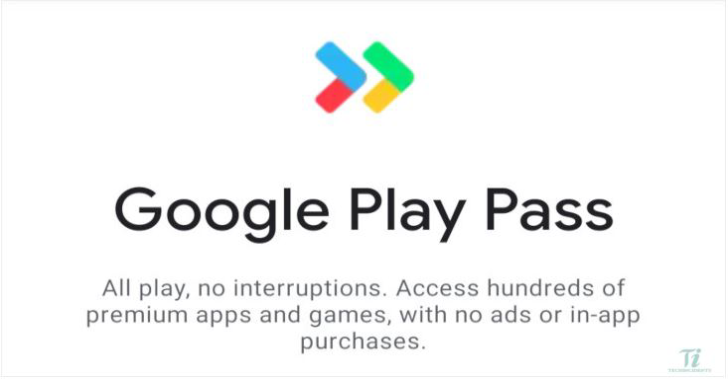"""Now Google """"Play Pass"""" Subscription Service For Android Applications"""