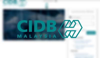 Harga dan Cara Renew Kad Hijau CIDB Online 2020