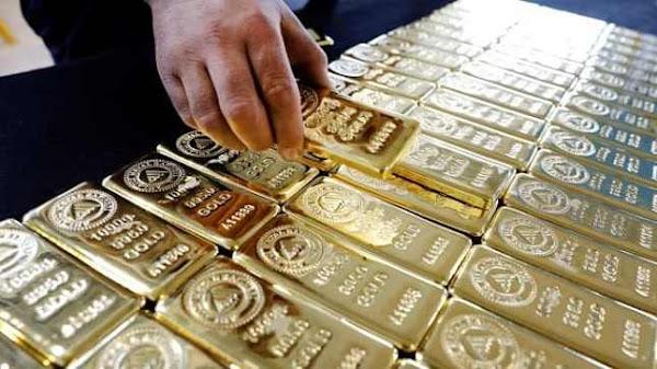Και ξαφνικά η Ρωσία σταμάτησε να αγοράζει χρυσό....