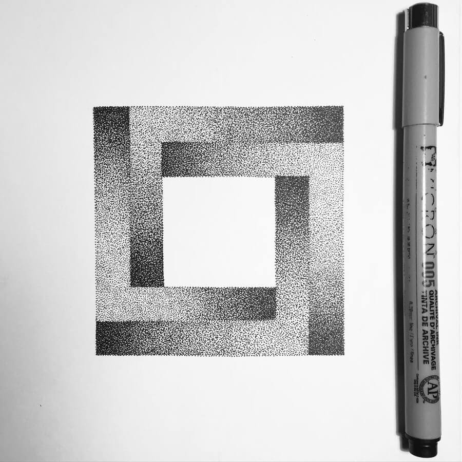 06-Carré-Stippling-Drawings-Ilan-Piotelat-www-designstack-co