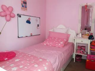 Παιδικό δωμάτιο ολοκληρωμένη λύση κρεβάτι