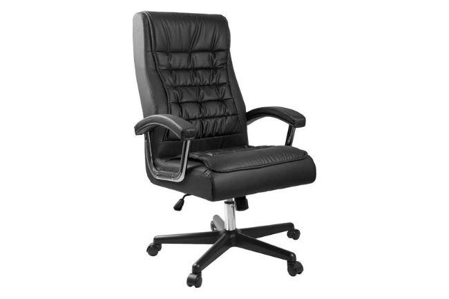 Cadeira Presidente GT Premium