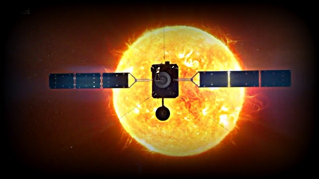 ESA's SOLAR ORBITER Shares Some New Coolest Pictures of the Sun