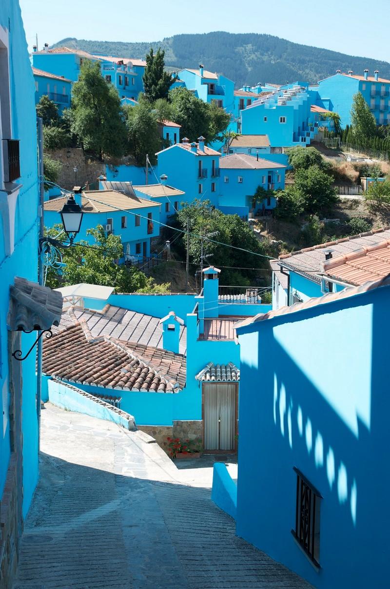 smurf city spain,  blue village,  júzcar,  juzcar spain,  juzcar,  smurf village spain,  smurf town,  smurfs village,  real life smurf village,  smurfs in spanish,  the smurf village,  the smurfs village,
