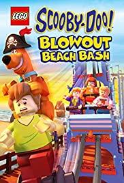 Lego Skubi Du Festë në plazh Dubluar ne shqip