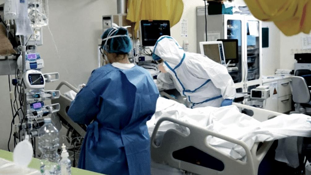 Coronavirus en Argentina: se acerca a 10 mil el número de recuperados
