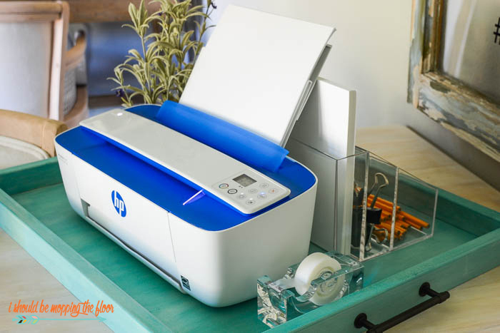Inexpensive Printer