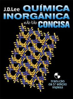 Química Inorgânica não tão concisa pdf