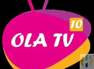 télécharger ola tv 10 apk