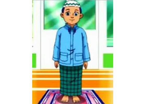 bacaan niat sholat dzuhur sendirian, sebagai makmum dan/atau sebagai imam