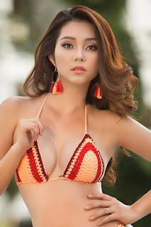 Top 5 Hoa hậu biển Việt Nam tràn đầy sức sống cùng áo tắm