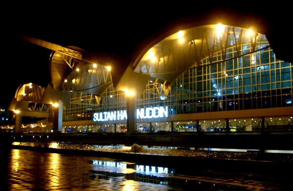 Bandar Udara Internasional Sultan Hasanuddin Makassar