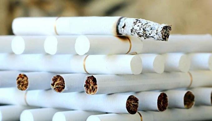 Suplemen Untuk Perokok Pasif Yang Aman Untuk Lambung
