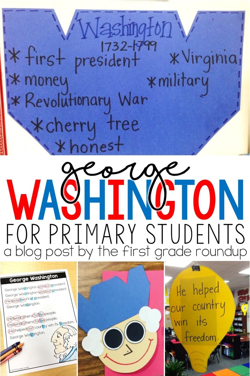 President S Day George Washington