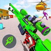 Download Fps Robot Shooting Games – Counter Terrorist Game for Android XAPK