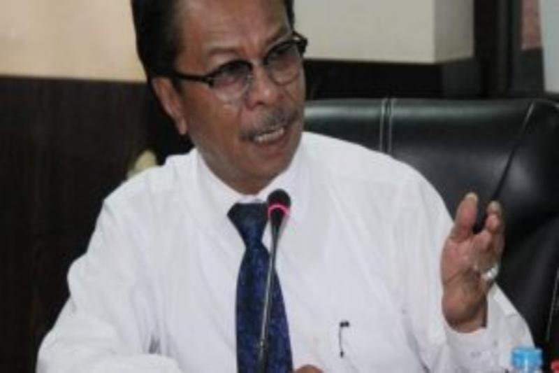 Ketua DPRD Kepri: Masyarakat Miskin Bertambah Karena Serapan Anggaran Berkurang