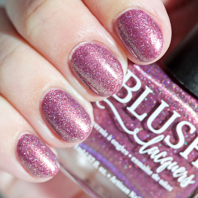Blush Lacquers Late Night