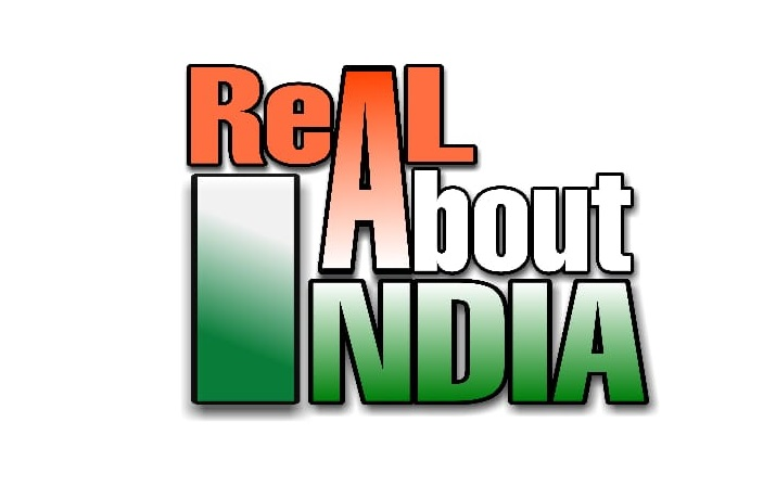 REAL ABOUT INDIA