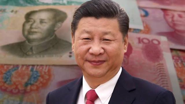 AS-China Makin Panas, Internasionalisasi Yuan Bidik ASEAN